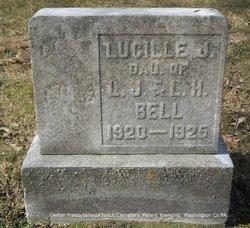 Lucille J. Bell