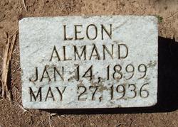 Leon Almand