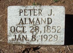 Peter Jackson Almand