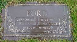 Vernon Lee Ford