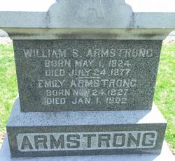 Emily <i>Smith</i> Armstrong