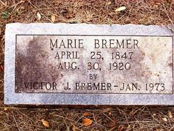 Johanna Fredericke Marie Anna <i>Muller</i> Bremer