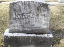 Scott William Bartlett