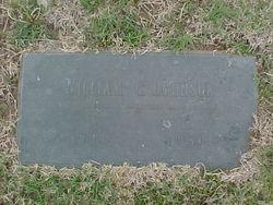 William C. Skinny Johnson