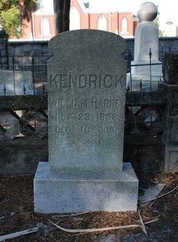William Harney Kendrick