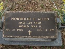 Norwood E. Allen