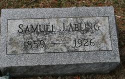 Samuel James Abling