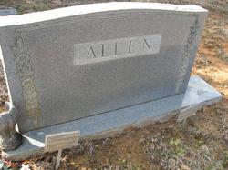 Christine <i>Hairston</i> Allen