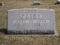 John Petry