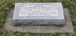 Sharon A. <i>Erskine</i> Beatty