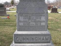 Rachel <i>Lemasters</i> Cunningham