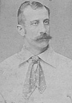 Edgar Leander Cushman
