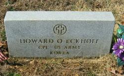 Howard O. Eckhoff