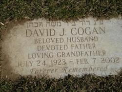 David Cogan