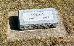Lola S Berger