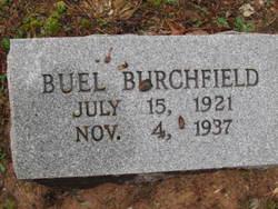 Buel Burchfield