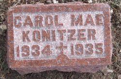 Carol Mae Konitzer
