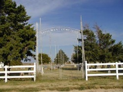 Spillman Cemetery