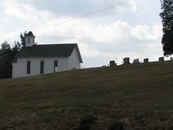 Salem Methodist  Cemetery (Green Twp)