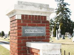 Zion Bloom Cemetery