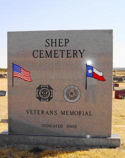 Shep Cemetery