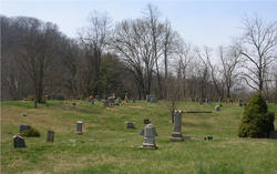 Harveytown Cemetery