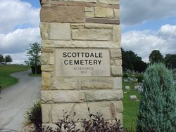 Scottdale Cemetery