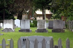 Etheridge Family Cemetery