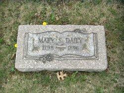 Mary Ann <i>Shirley</i> Daily