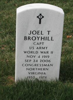 Joel Thomas Broyhill