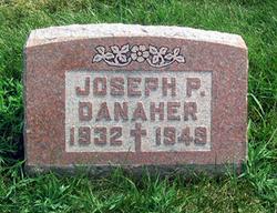 Joseph Patrick Danaher