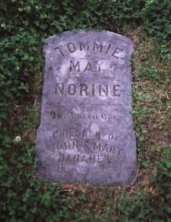 Mary May Danaher