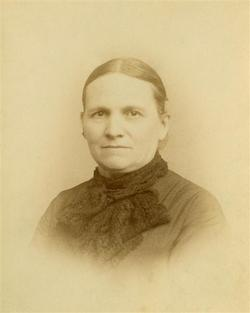 Mary Sophia <i>Kiehl</i> Romberger