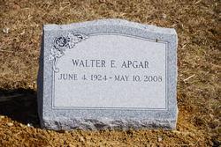 Walter E Apgar