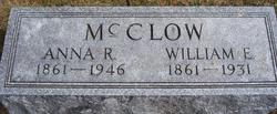 William E. McClow