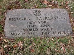 Richard Baskerville