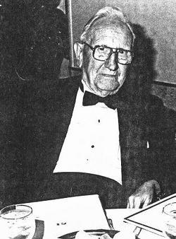 CWO Sam Weston Dub Foster, Jr