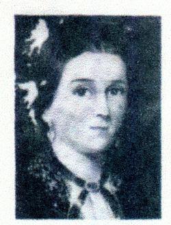 Amelia <i>Woodhouse</i> Hinckley