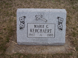 Marie G. Kerchaert