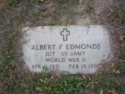 Albert Felix Edmonds