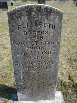 Elizabeth Betsy Rogers