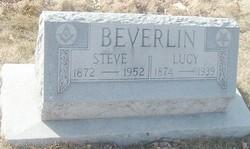 Stephen Steve Beverlin