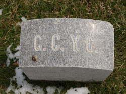 Grace Christy <i>Young</i> Covey
