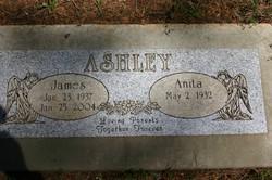 Anita Ashley