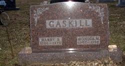 Harry Raymond Gaskill