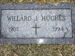 Willard J. Hughes