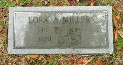 Lora Anne Miller
