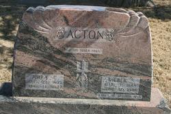 Wilber Scott Acton