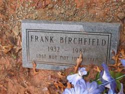 Frank Birchfield