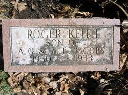 Roger Keith Jacobs